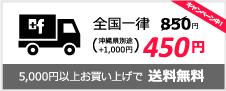 送料全国一律850円