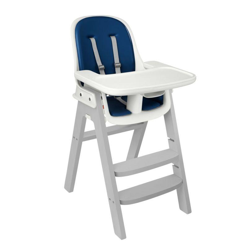 ベビー 椅子 木製 人気 オクソーのベビーチェア