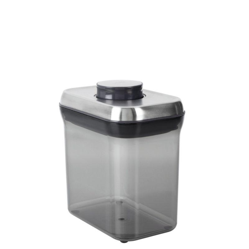 oxo1195400コーヒー&ティーポップコンテナレクタングル